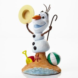Grand Jester Studios Frozen Olaf Mini Bust Pic 3