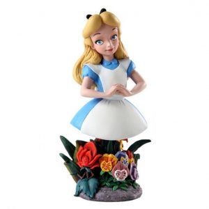 Disney tradition alice limited edition 4038503a